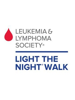 Leukemia and Lymphoma Society presents Light the Night Walk