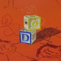Samara Gallery presents Daryl Gannon: Block Party