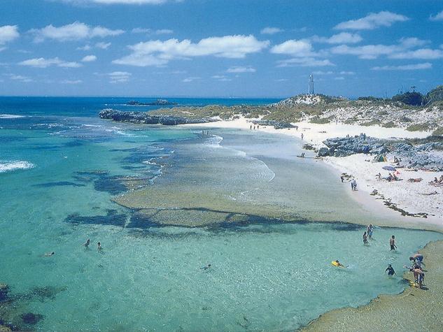 News_Rottnest Island, Australia