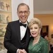 Rienzi society dinner, Feb. 2016, Gary Tinterow, Margaret Williams