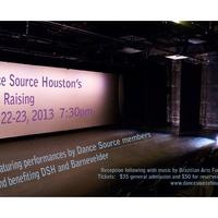 Dance Source presents Barn Raising