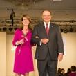 Jane and Ed Parker at Stiletto Strut September 2014