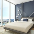 The Independent_downtown Austin condo_interior rendering_bedroom_2015