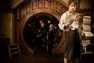 The Hobbit movie