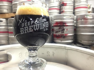 Deep Ellum Brewing Company&#39;s Darkest Hour