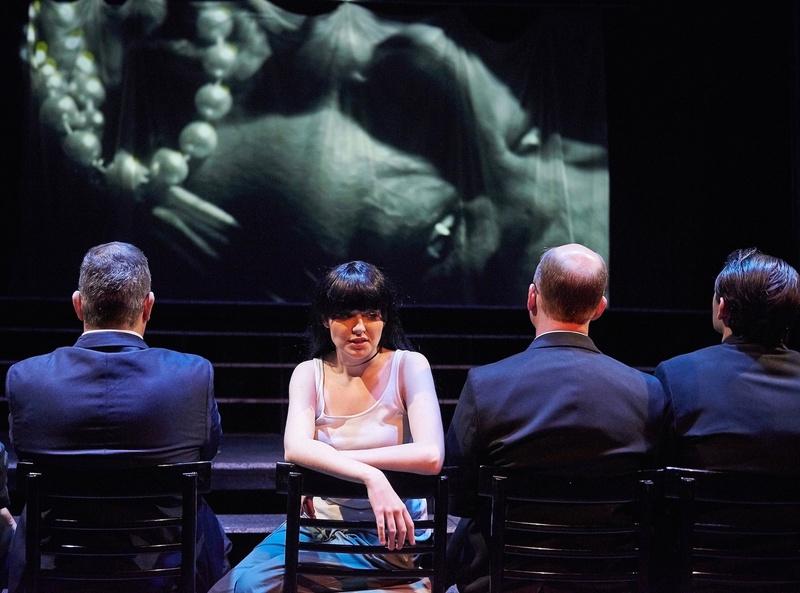 Catastrophic Theatre-Snow White