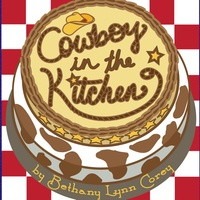 Pollyanna Theatre Company presents Cowboy in the Kitchen