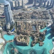 News, Shelby, Dubai from 123rd floor, January 2015