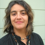 Claudia Alarcon:
