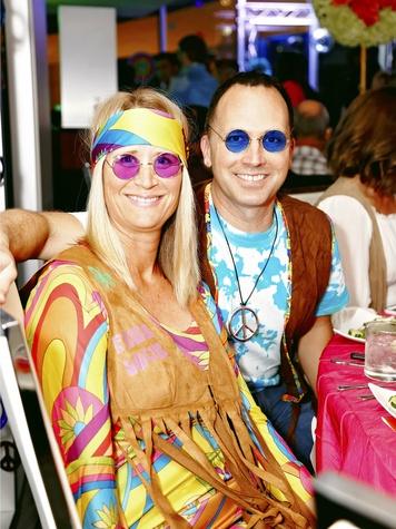 Peace Love Long Center 2017 Jeff Bidstrup Sue Bidstrup