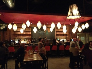 Darla, Cottonwood, October 2012, bar, lounge