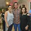 News Houston Children's Charity Gathering of Champions, Megan & Brian Cushing & Laura Ward, April 2014