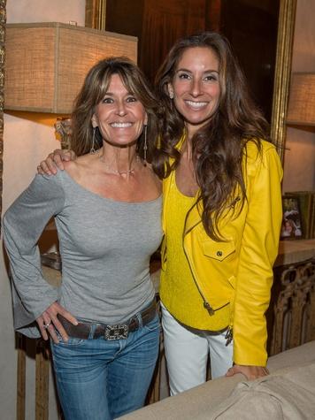 Lemonade Day, April 2013, Annie Amante, Lisa Holthouse