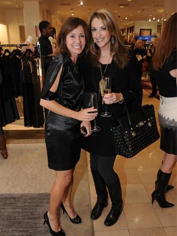 Betsy Dixon, Victoria Snee, Fall Into Fashion