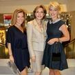 Sam Hawkins, Dawn Holmes, Paige Slates, CCB 10 Best Dressed Luncheon