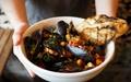 Walton's mussels