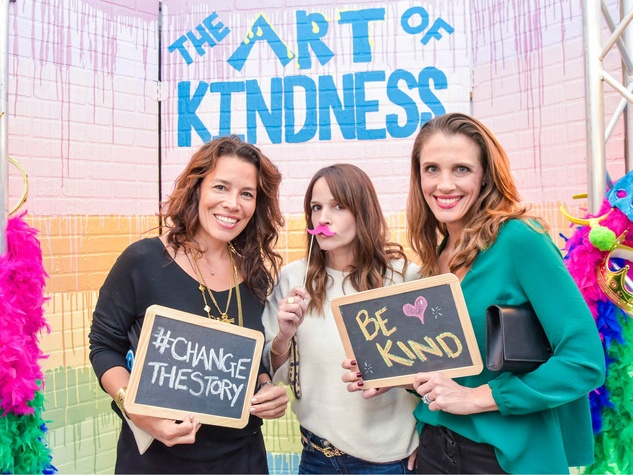 The Kindness Campaign