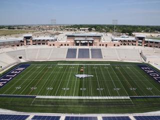 Austin photo: News_Allen High School_Stadium