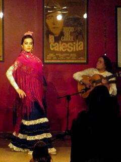 Austin Photo Set: News_Shelley Seale_esquina tango_jan 2012_tango dancer