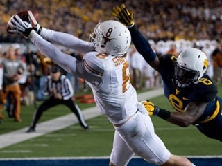 Jaxon Shipley West Virginia game