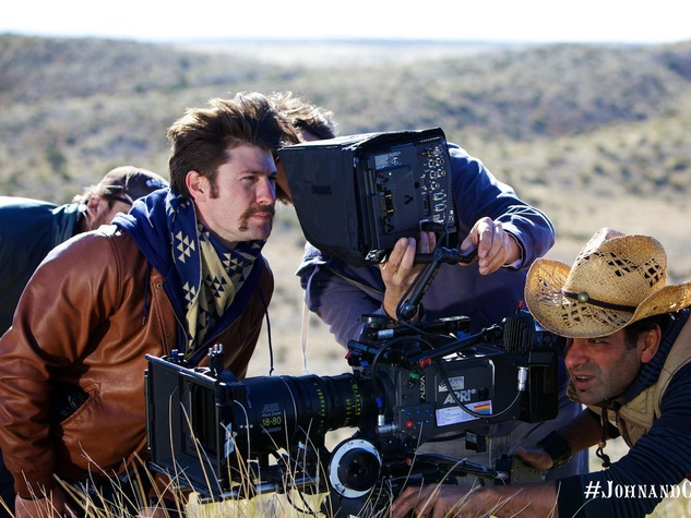 David Redish directed John and Claudia