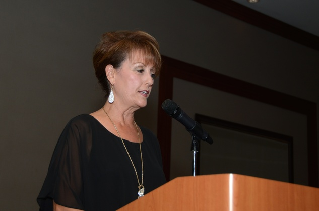 News, Shelby, Italian Cultural and Community Center gala, August 2014,  Margaret Bannon