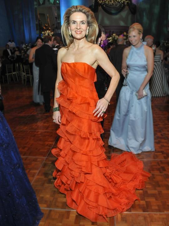 21 Houston Grand Opera gowns Celina Hellmund April 2013 NAME
