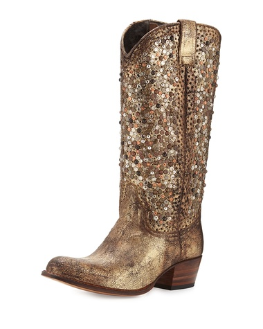 Frye Boot from Neiman Marcus Christmas Book