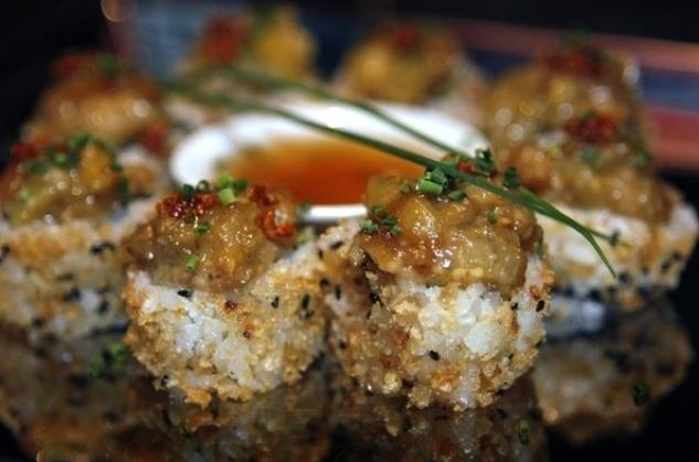 Austin Photo Set: News_arden_restaurant tour_jan 2013_imperia sushi