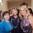 Women Driving Business 9/16 Andi Maceo; Constance McDerby, Lisa Morton