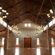 Olde Dobbin Station wedding reception venue