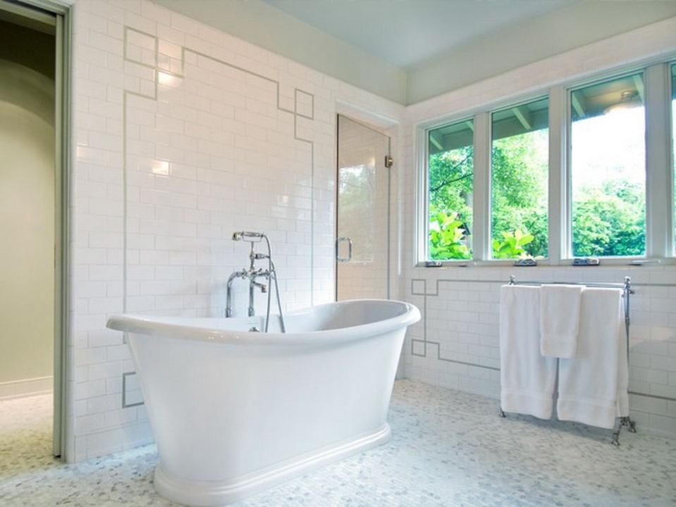 Porch.com Kyle Dillon Architecture bathroom