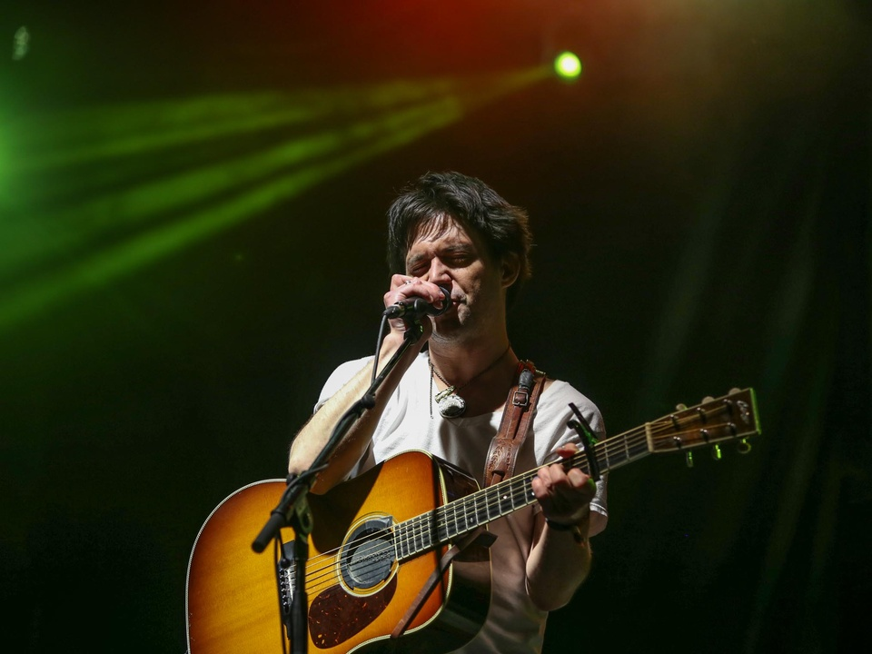 Austin City Limits Festival 2016 Weekend Two Conor Oberst