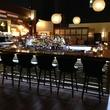 13 Steakhouse in Galveston December 2013 bar interior