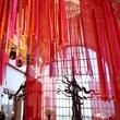 29 Houston SPA gala April 2013 Wortham Theater Center decorations venue