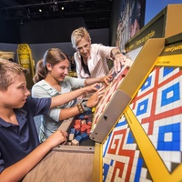 Perot Museum presents Maya: Hidden Worlds Revealed