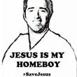 Save Jesus T-shirt