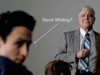 The David Whiting Story movie promo image