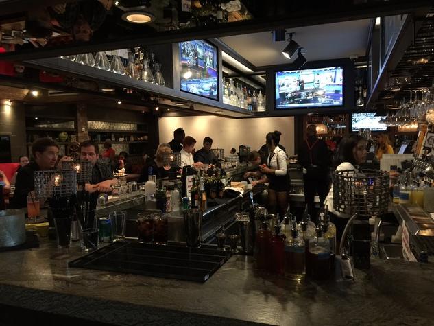 News, Shelby, iPic theater, restaurant, Oct. 2015