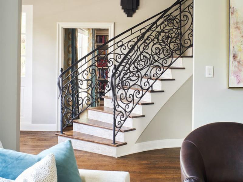 Houzz luxury estate remodel Dallas