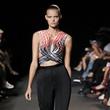 Alexander Wang spring 2015 collection look 41