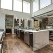 Kitchen at 6607 Desco in Dallas