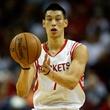 Jeremy Lin pass