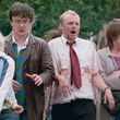 Shaun of the Dead zombies movie