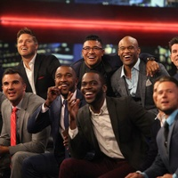 The men of The Bachelorette
