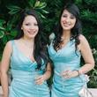 14 Always a Bridesmaid party at Rienzi May 2013 Trisha Lira, Jennie Orellana