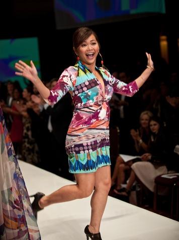 News_Fashion Houston_October 2011_Chloe Dao