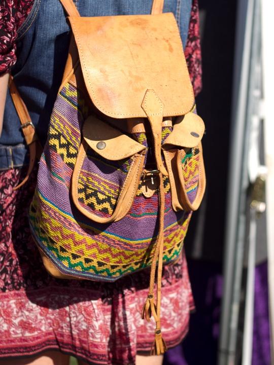 Austin City Limits ACL 2014 Fashion Style Alexandra Cole