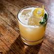 TRACE austin cocktail