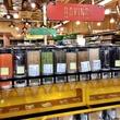 Whole Foods Domain bulk department